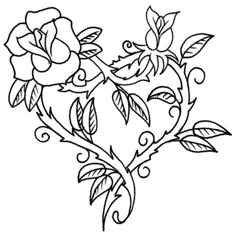 imagenes de rosas para dibujar imagenes de rosas para dibujar search gato pinterest