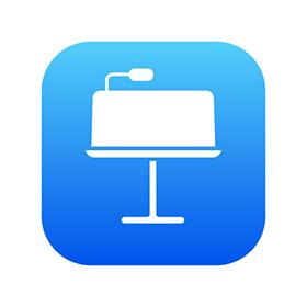 Design Home App For Pc keynote logo vector download free