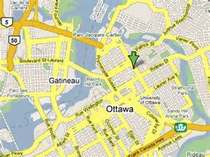 ottawa map of canada backpackers hostels canada canada s best youth hostels