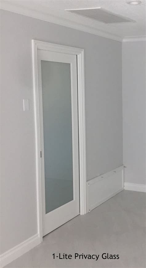 Pocket Closet Doors Pocket Doors Interior Doors And Closets