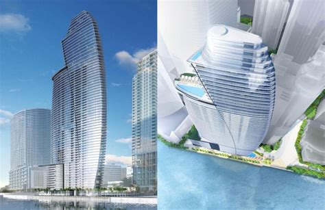 aston martin residences heading to miami in 2017