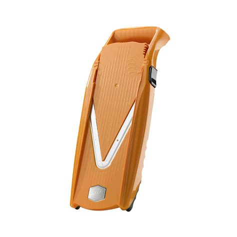 swissmar borner vpower v slicer mandoline orange ebay