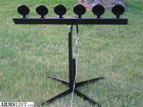 Steel Target Plate Rack by Armslist For Sale Ar500 Steel Target Plate Rack