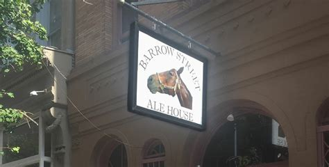 Barrow Ale House by Barrow Ale House The Style Council