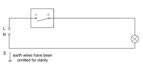 basic light wiring diagram basic electrical diagrams