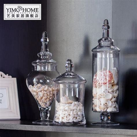 large glass containers for buffet 3pcs set large glass jar with glass lids buffet jar for glass vases with lids for