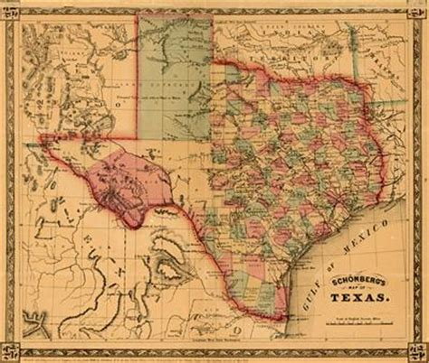 original map of texas local government in the texas constitution the texas politics project