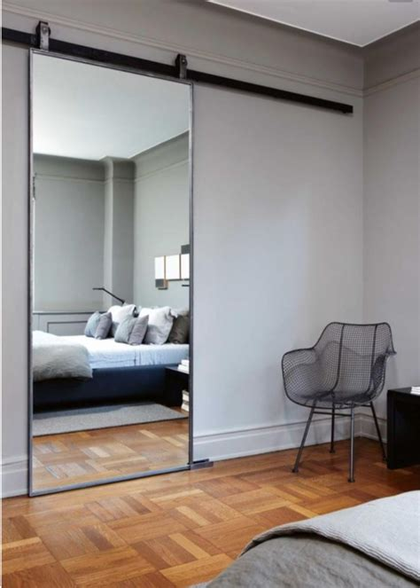 Mirror Decor In Bedroom by 10 Ideas For Placing A Mirror In Bedroom Master Bedroom