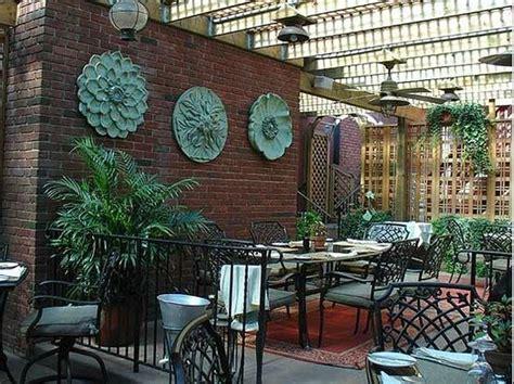 outdoor dining basilico millburn nj picture of basilico