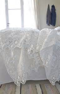 lace coverlet bedding crochet lace bedspread lovely my precious mom crocheted