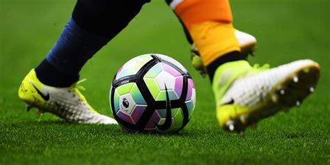 Epl Kick Off   premier league kick off premier skills english
