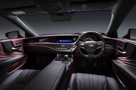 ls 500 interior 2018 home plan