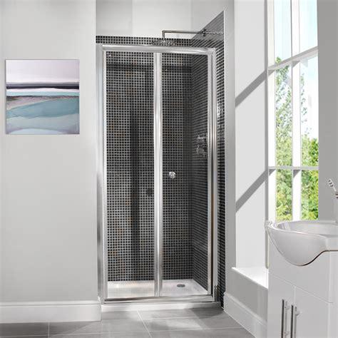 1000 shower door aquastream 1000 bi fold shower door