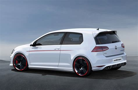 Oettinger Tuning Kit For Golf GTI Mk7