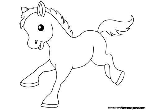 cute farm animals coloring pages baby animal drawings for kids amazing wallpapers