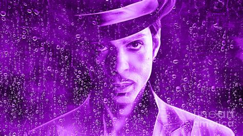 the color purple prince prince tribute purple mixed media by marvin blaine