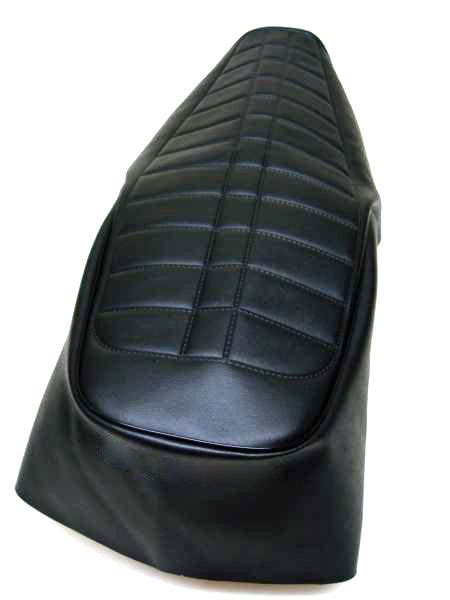 Seat Covers Motorcycle Motorcycle Seat Cover Honda Cb50 Ebay