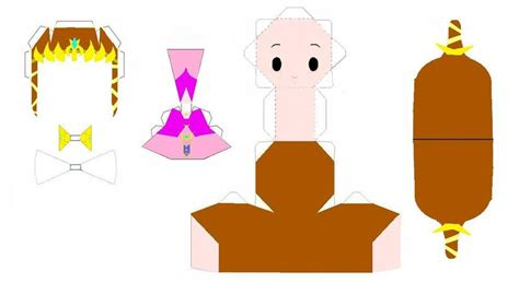 Papercraft Legend Of - legend of paper crafts how to make
