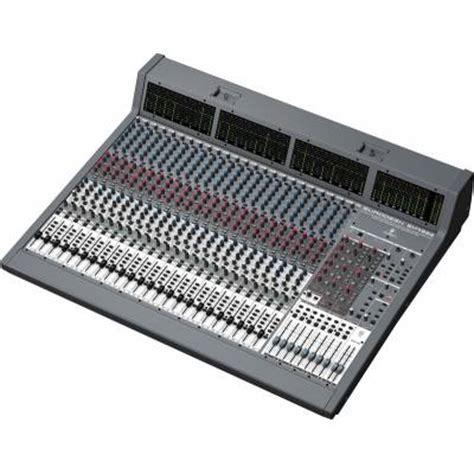 Mixer Behringer Eurodesk Sx4882 behringer eurodesk sx4882 mixer