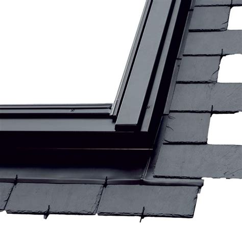roof window kit velux edl slate kit