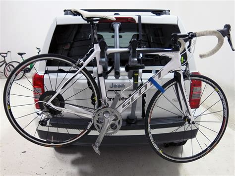Mazda 3 Bike Rack by Mazda 3 Saris Bones 2 Bike Carrier Adjustable Arms