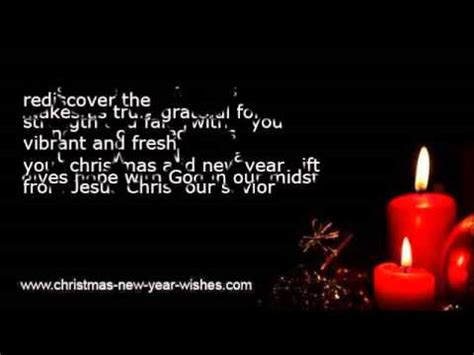 spiritual wishes of new year religious christian new year wishes