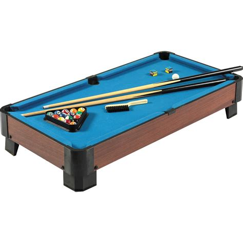 Carmelli Sharp Shooter 40 Quot Table Top Pool Table Best Pool Table