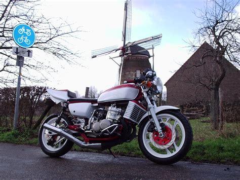 Suzuki Gt750 Cafe Racer Bike Pix