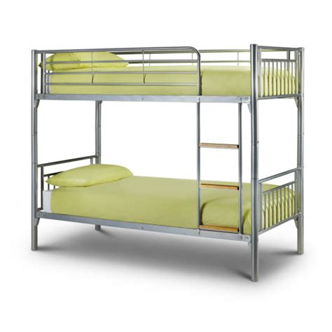 Julian Bowen Bunk Bed Bunk Beds Julian Bowen Atlas Bunk Bed Atl001