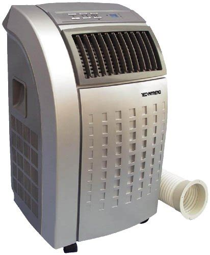 spt tn 12e technitrend 12 000 btu portable air conditioner