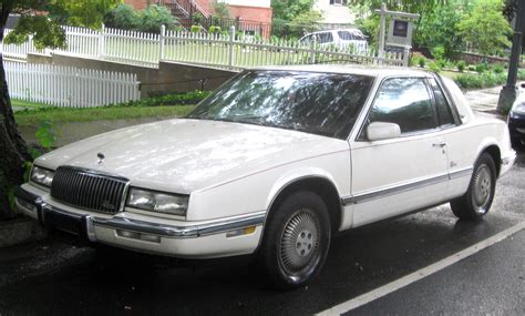 car repair manual download 1988 buick riviera electronic valve timing 100 years automobile passion