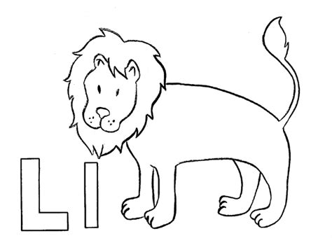fabulous letter l coloring pages preschool with l coloring