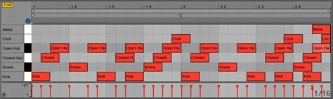 drum pattern deep house found sound 2 step attack magazine