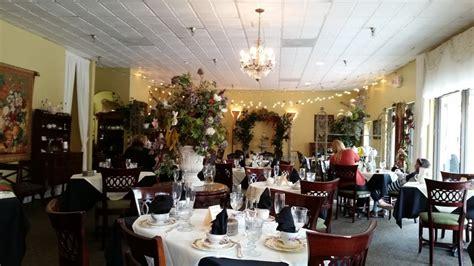 Tea Room Florida by The Empress Tea Room Bistro Tea Rooms Carrollwood
