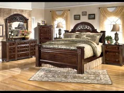 ashleys furniture bedroom sets best pics of ashley furniture bedroom sets youtube 14065 | hqdefault