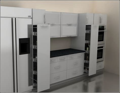 tall kitchen pantry cabinet ikea cabinet  home