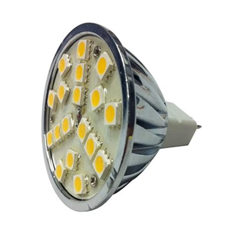 Ll8003 Led Mr16 Replacement Reflector Bulb Led Light Bulbs Mr16 Replacement
