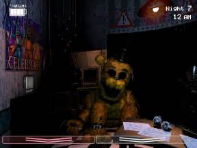 At freddy s two is actually the prequel five nights at freddy s 2