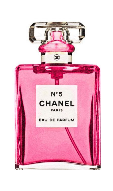 Parfum Chanel Pink pink chanel no 5 pink just pink tudo