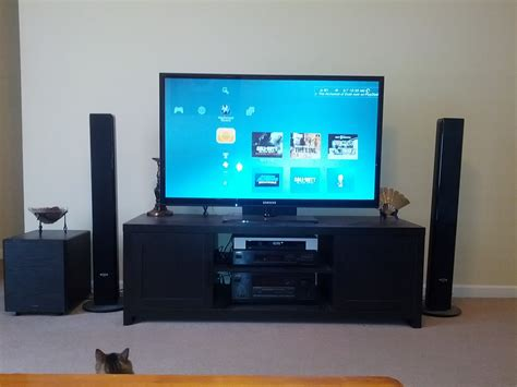 Tv Home Theater Polytron many requests