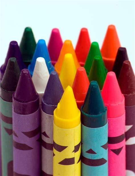 color crayon your nature creativity crayon naming