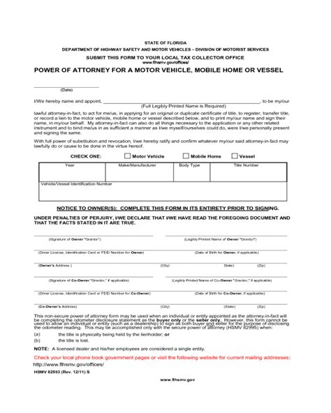 powers of attorney act 1971 section 10 2018 substitution of attorney form fillable printable