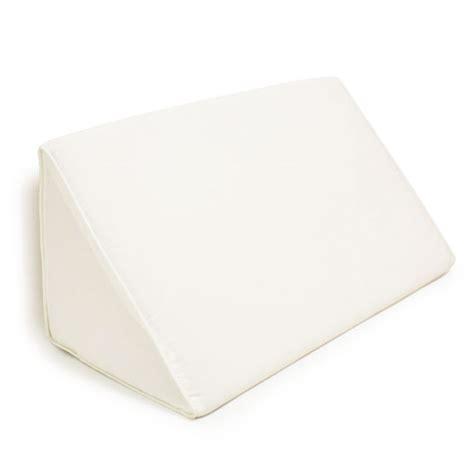 almohada triangular el respaldo que buscas es nuestro coj 237 n triangular