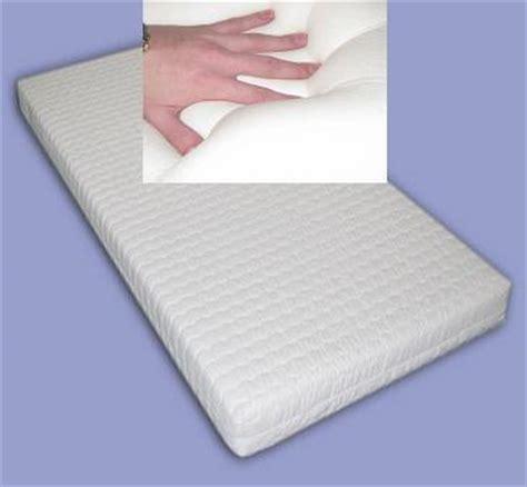 matratzen gegen rückenschmerzen g 252 nstige gel gelschaum matratze weiche gelmatratze wie