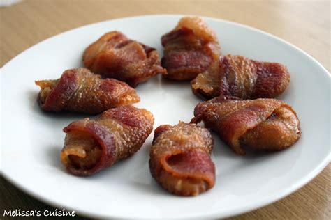 cuisine appetizer s cuisine bacon appetizers