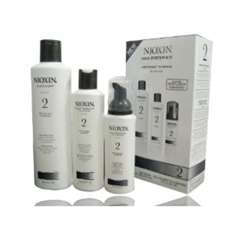 Nioxin Shedding by Hair Loss Shoo Hair Loss Shoo Nioxin
