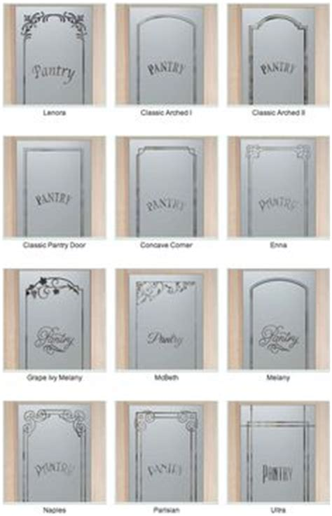 glass in a b label door jar labels tags 5 quot x3 quot to help organize your pantry vinyl