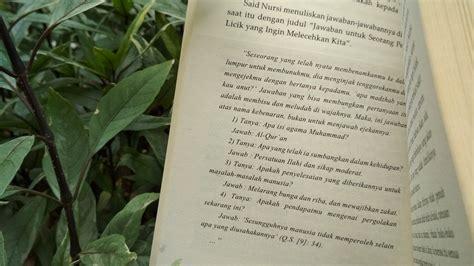 Novel Api Tauhid By Habiburrahman review novel api tauhid alvinareana
