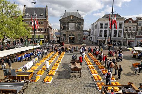Mba In Netherlands Cost by Day Trip To Gouda