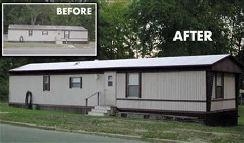 roof repair mobile home roof repair cost